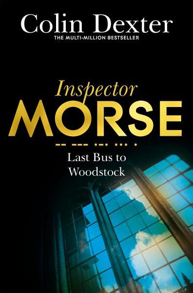 Download Last Bus to Woodstock Book