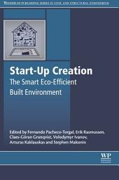 Start-Up Creation: The Smart Eco-efficient Built Environment