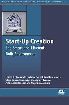 Start-Up Creation