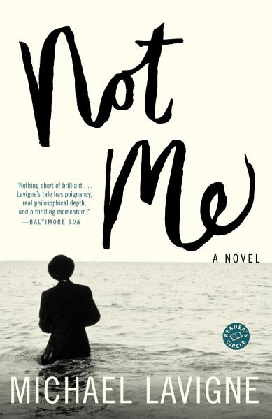 Download Not Me Book