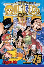 One Piece, Vol. 75: Repaying the Debt