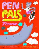 Penpals Forever Book PDF