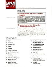 Japan Close up PDF