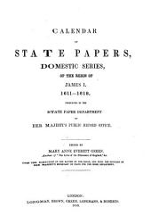 Calendar of state papers: Volume 1