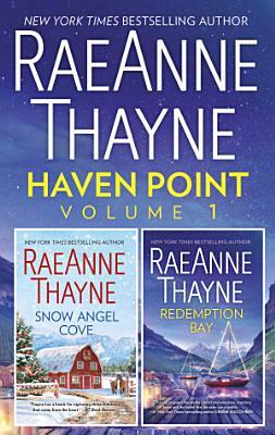 Haven Point Volume 1 Snow Angel Cove Redemption Bay