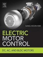 Electric Motor Control PDF
