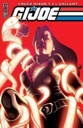 G.I. Joe #16