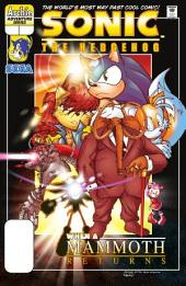 Sonic the Hedgehog #114