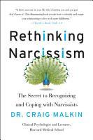 Rethinking Narcissism PDF