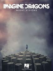 Imagine Dragons - Night Visions (Songbook)