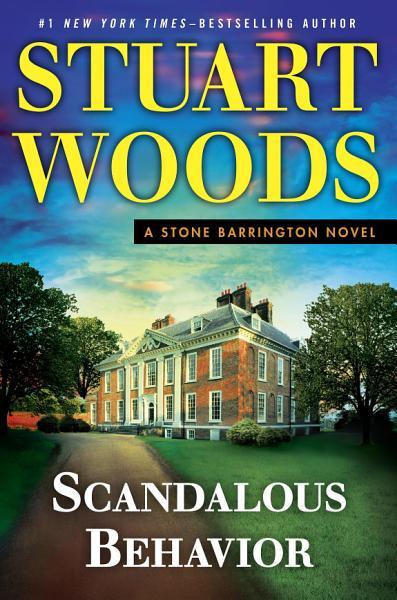 Download Scandalous Behavior Book