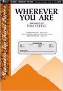 Wherever You Are Book PDF