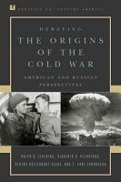 Debating the Origins of the Cold War PDF