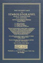The Second Part of Symboleography