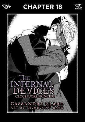 The Infernal Devices  Clockwork Princess PDF