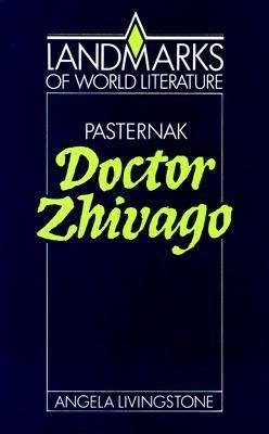 Pasternak Doctor Zhivago PDF