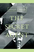 The Secret Agent   A Simple Tale PDF