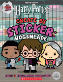 Download Harry Potter  Create by Sticker  Hogsmeade Book