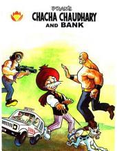 Chacha Chaudhary And Bank English