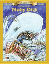 Moby Dick: High Interest Classics with Comprehension Activities