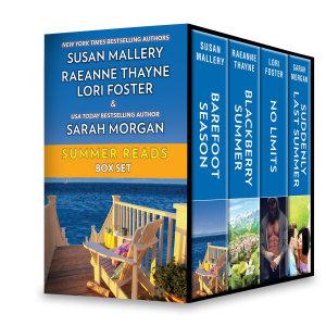Summer Reads Box Set