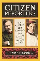 Citizen Reporters PDF