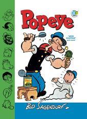 Popeye Classics, Vol. 6