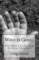 Who Is God and What Exactly Does He Want from Me  PDF