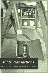 Transactions of the American Society of Mechanical Engineers: Volume 31