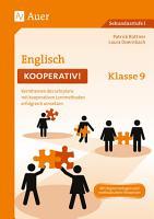 Englisch kooperativ Klasse 9 PDF