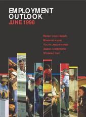 OECD Employment Outlook 1998 June: June