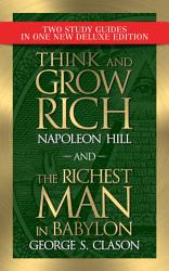Think and Grow Rich and The Richest Man in Babylon with Study Guides PDF
