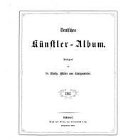 Deutsches Künstler-Album ...