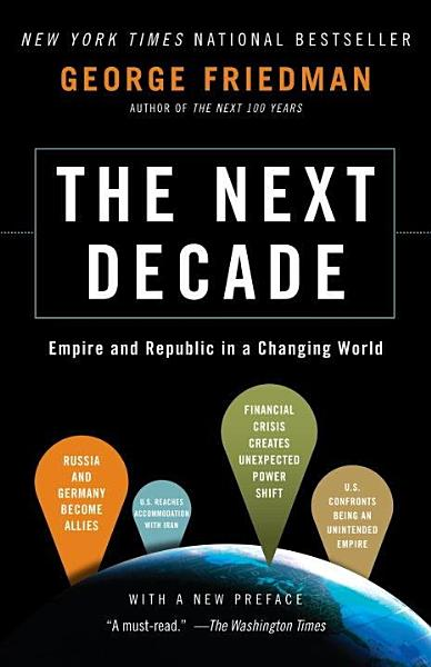 Download The Next Decade Book