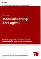 Modularisierung der Logistik PDF