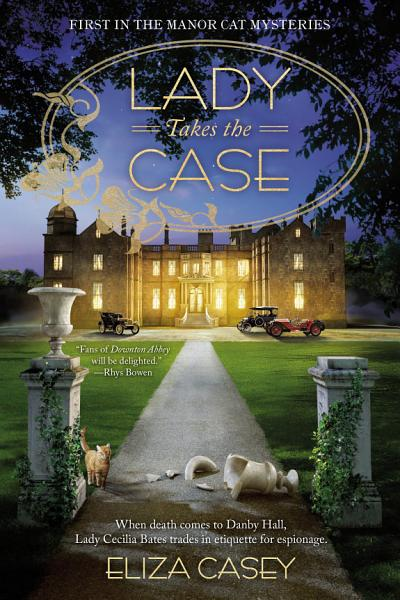 Download Lady Takes the Case Book