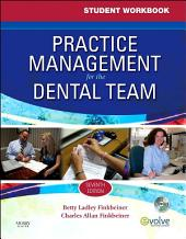 Student Workbook for Practice Management for the Dental Team - E-Book: Edition 7