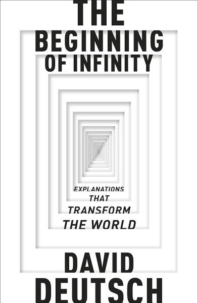 Download The Beginning of Infinity Book