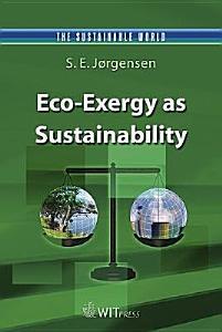 Eco Exergy as Sustainability
