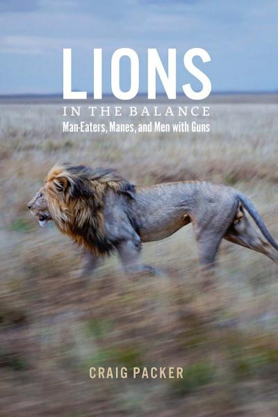 Download Lions in the Balance Book