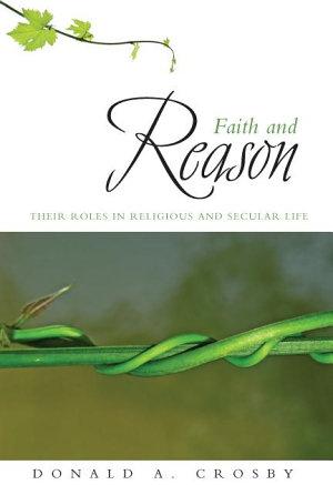 Faith and Reason PDF