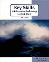 Key Skills in Information Techology PDF