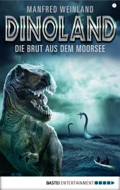 Dino-Land - Folge 07: Die Brut aus dem Moorsee