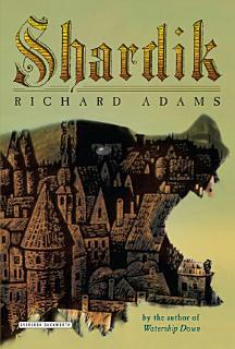Shardik Book
