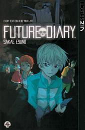 Future Diary: Volume 4