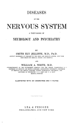 Diseases of the Nervous System PDF