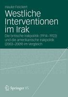 Westliche Interventionen im Irak PDF
