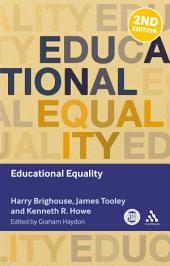 Educational Equality: Edition 2