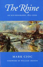 The Rhine: An Eco-Biography, 1815-2000