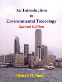 An Introduction to Environmental Toxicology Second Edition PDF